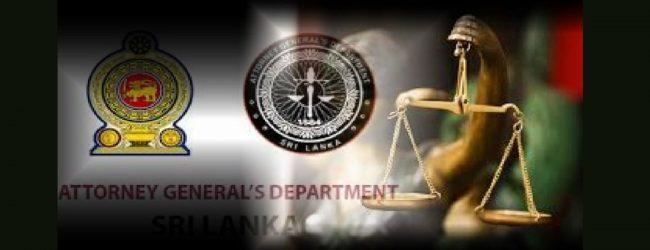 LTTE-யினால் தேரர் கொலை: குற்ற விசாரணையை ஆரம்பிக்குமாறு சட்ட மா அதிபர் பணிப்புரை