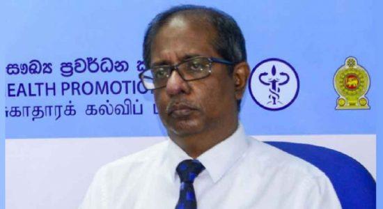 கொழும்பில் கொரோனா அவதான நிலைமை அதிகம்: விசேட வைத்திய நிபுணர் சுதத் சமரவீர தெரிவிப்பு