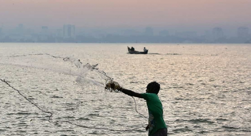கடற்றொழிலில் ஈடுபட வேண்டாமென மீனவர்களுக்கு அறிவுறுத்தல்