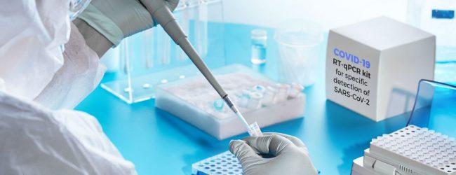 வௌிநாடு செல்வோர் PCR பரிசோதனை மேற்கொள்வது கட்டாயமாக்கப்பட்டுள்ளது