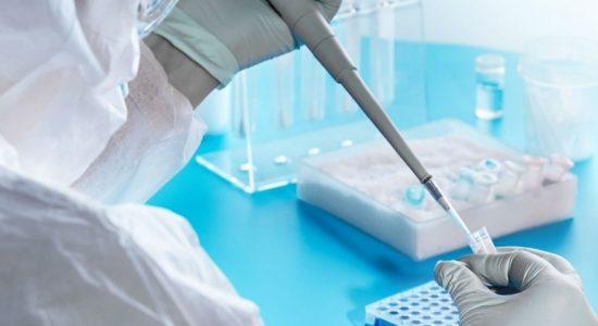 இலங்கைக்கு 25,000 PCR சோதனைப் பொதிகளை வழங்குவதாக சீனா அறிவிப்பு