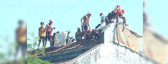 திருகோணமலையில் மனைவியை எரித்துக் கொலை செய்தவருக்கு மரண தண்டனை