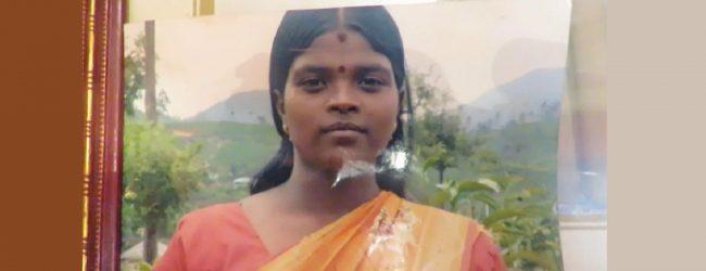 சவுதிக்கு சென்று உயிரிழந்த விஜயகுமாரி; சடலத்திற்காக காத்திருக்கும் குடும்பம்