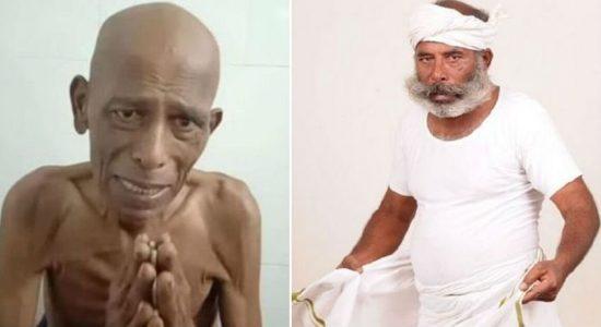 நடிகர் தவசி காலமானார்