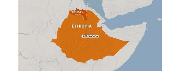 எத்தியோப்பிய போர் வலயத்திலிருந்து 38 இலங்கையர்கள் பாதுகாப்பாக வௌியேற்றம்