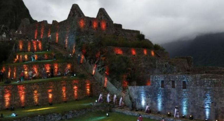 கொரோனா தொற்று; புராதன நகரான Machu Picchu மீள திறப்பு