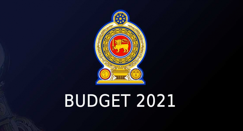 Live Blog: வரவு செலவுத் திட்டம் 2021