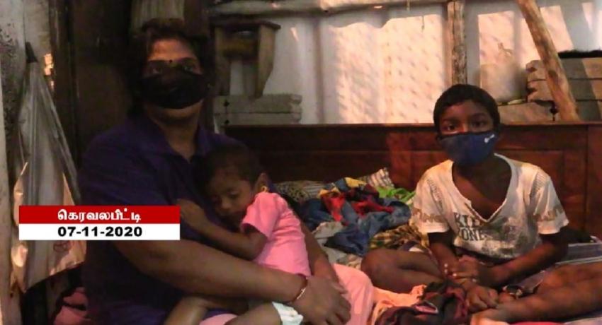 கெரவலப்பிட்டியவில் அரசியல்வாதி ஒருவரின் ஆதரவாளர்கள் தாக்கியதாக பெண் முறைப்பாடு