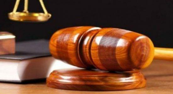யாழ் நீதிமன்றால் ஜனாதிபதிக்கு விடுக்கப்பட்ட அழைப்பாணையை மேன்முறையீட்டு நீதிமன்றம் செல்லுபடியற்றதாக்கியது