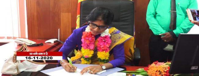 டயானா கமகேவை கட்சி உறுப்புரிமையில் இருந்து நீக்குவதாக சஜித் அறிவிப்பு