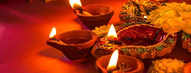 சுகாதார விதிமுறைகளை பின்பற்றி தீபாவளி பண்டிகையை கொண்டாடுமாறு அறிவுறுத்தல்