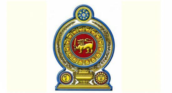 காணி, நிதி பிரச்சினைகளைத் தீர்க்க அனைத்து மாவட்டங்களிலும் நியாயாதிக்க சபை