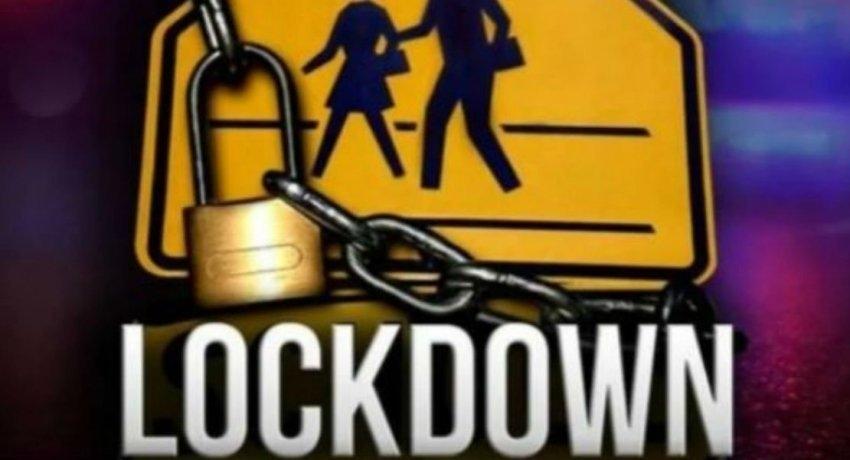 கல்முனையில் சில பகுதிகள் Lockdown
