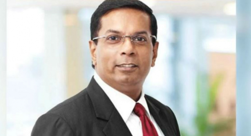 இலங்கை தரச்சான்றிதழ் நிறுவனத்தின் புதிய தலைவர் நுஷாட் பெரேரா