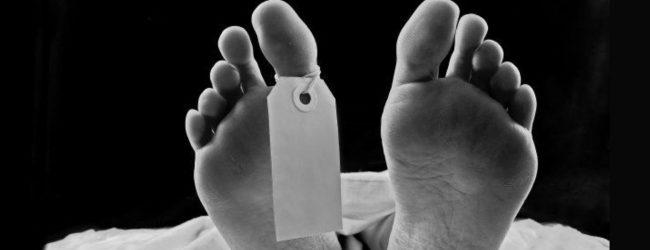 இரு வேறு அனர்த்தங்களில் சிக்கி 2 இளைஞர்கள் உயிரிழப்பு