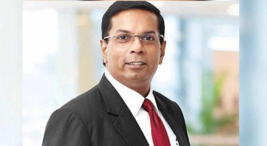 சதொச நிறுவன தலைவர் பதவியிலிருந்து நுஷாட் பெரேரா இராஜினாமா