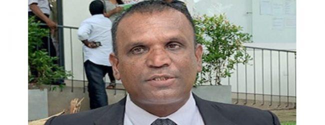ஓய்வுபெற்ற மேஜர் சட்டத்தரணி அஜித் பிரசன்ன பிணையில் விடுதலை