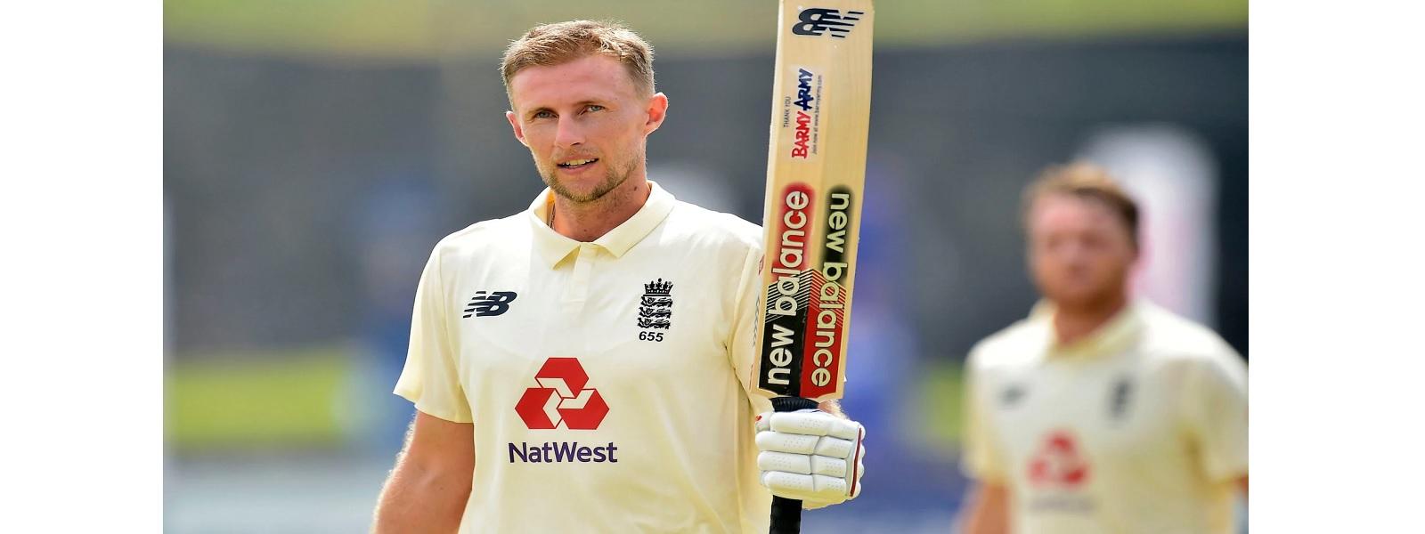 SL v ENG 2nd Test: முதல் இன்னிங்ஸில் 9 விக்கெட் இழப்பிற்கு 339 ஓட்டங்களைப் பெற்றது இங்கிலாந்து