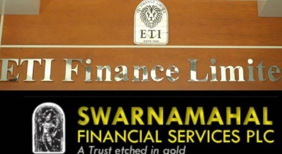 ETI, ஸ்வர்ணமஹால் பணிப்பாளர்களுக்கு எதிராக குற்றவியல் விசாரணைகளை முன்னெடுக்குமாறு சட்ட மா அதிபர் உத்தரவு