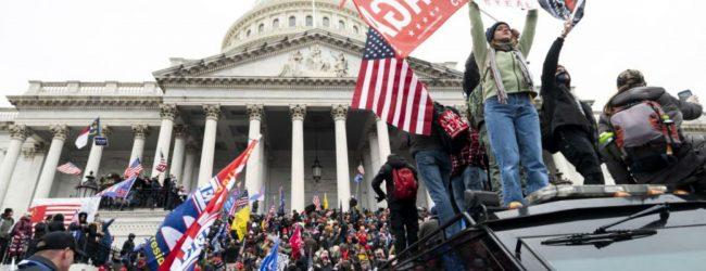 அமெரிக்காவில் மீண்டும் போராட்டங்கள் வலுப்பெறலாம் – FBI எச்சரிக்கை