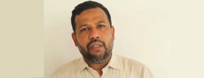 மன்னார் வாக்காளர் இடாப்பிலிருந்து 7,727 வாக்காளர்கள் நீக்கம்: ரிஷாட் தேர்தல்கள் ஆணைக்குழுவிற்கு கடிதம்