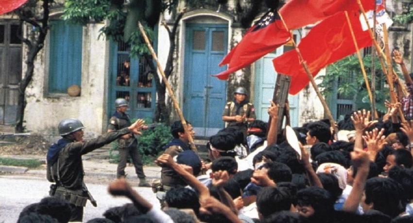 மியன்மாரில் மீண்டும் தேர்தல் நடத்தப்படும்: இராணுவம் உறுதி