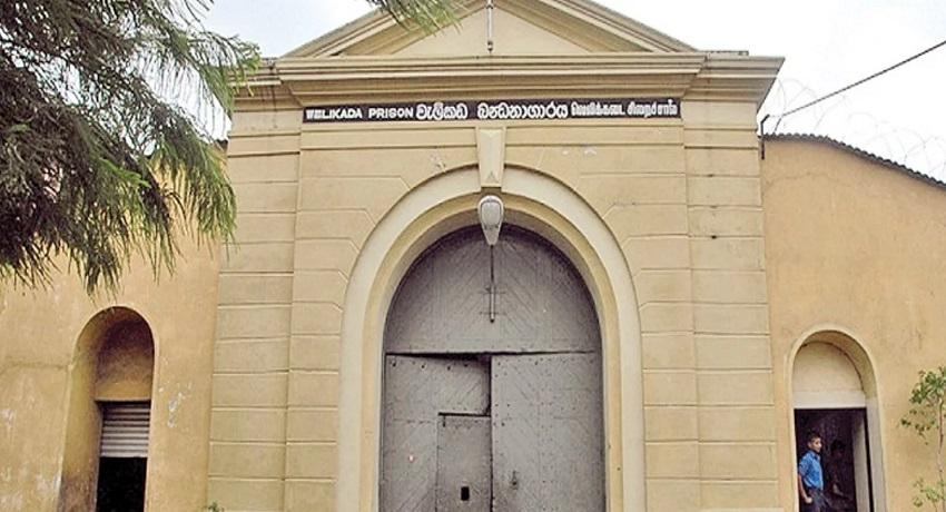 சிறைச்சாலைகளில் பொலிஸ் விசேட அதிரடிப்படையினர் மீண்டும் சோதனை