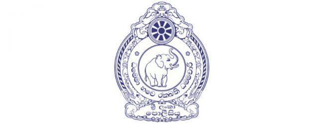 நுகேகொடையில் விருந்தினர் இல்லமொன்றில் சுற்றிவளைப்பு; 10 கோடி ரூபா பெறுமதியான போதைப்பொருட்கள் கைப்பற்றல்