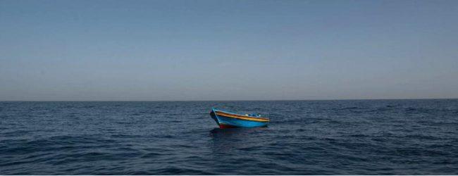 மன்னாரில் காணாமற்போன மீனவர்கள் இருவரின் சடலங்கள் மாலைத்தீவில் கரையொதுங்கின