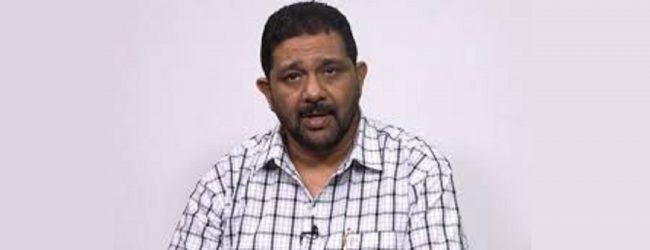 சில முஸ்லிம் பாராளுமன்ற உறுப்பினர்களை பாம்புகளுடன் ஒப்பிடுகிறார் அசாத் சாலி