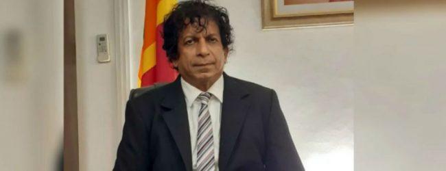 ஏப்ரல் 21 தாக்குதல் அறிக்கையை நிராகரிக்க ஶ்ரீ லங்கா சுதந்திரக் கட்சி தீர்மானம்
