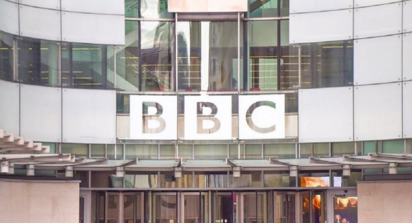 BBC உலக செய்தி சேவைக்கு சீனா தடை