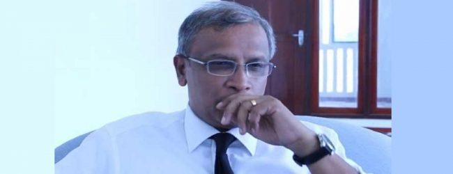 பாராளுமன்ற உறுப்பினர் சுமந்திரனுக்கான STF பாதுகாப்பு நீக்கம்
