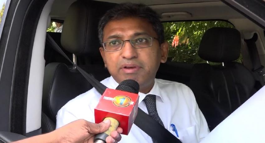 சீனி வரி மோசடியால் 15.6 பில்லியன் ரூபா வரி வருமானம் இழப்பு