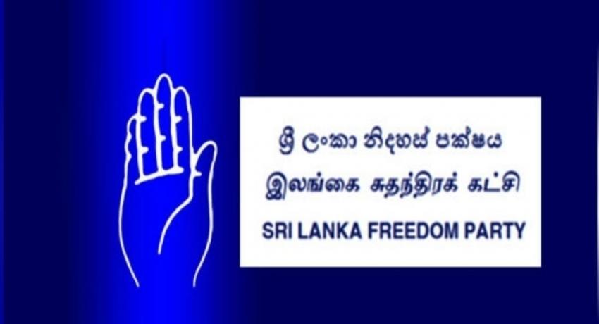 மாகாண சபை தேர்தல் புதிய சட்டமூலத்திற்கு அமைய நடத்தப்பட வேண்டும் – சுதந்திரக் கட்சி