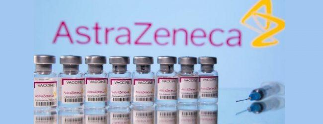 நெதர்லாந்தில் Astrazeneca தடுப்பூசி பாவனை இடைநிறுத்தம்