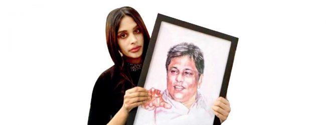 நீதியை நிலைநாட்டுவதை இலங்கை தொடர்ந்தும் நிராகரித்து வருகிறது: அஹிம்சா விக்ரமதுங்க