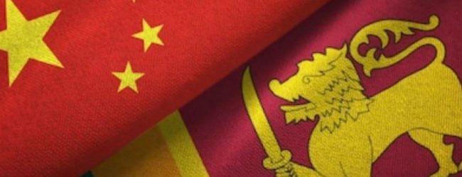இலங்கை – சீனா இடையே உடன்படிக்கை கைச்சாத்து