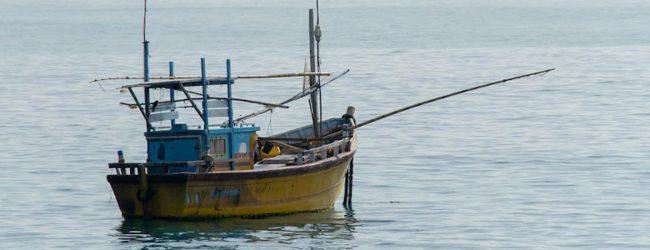 இலங்கை மீனவர்களை விடுவிப்பதற்கு மியன்மார் அரசு தீர்மானம்