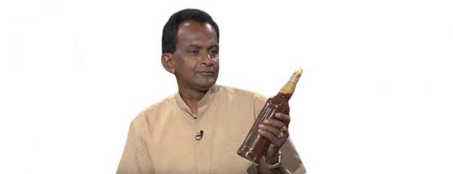 நடிகர் பாண்டு காலமானார்