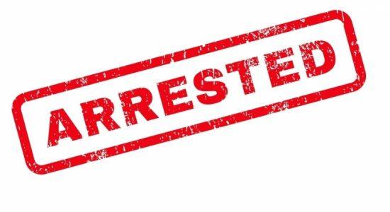 தனிமைப்படுத்தல் சட்டங்களை மீறிய 793 பேர் கைது