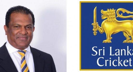 இலங்கை கிரிக்கெட் நிறுவனத்திற்கான புதிய தலைவர் தெரிவு