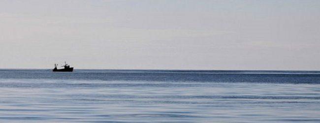 சில பகுதிகளில் ஆழ்கடல் மீன்பிடிக்கு அனுமதி இடைநிறுத்தம்