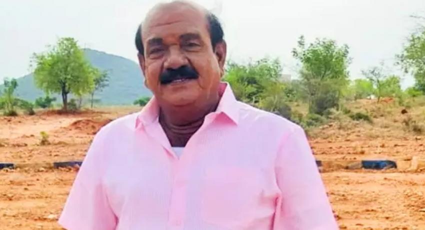 நடிகர் நெல்லை சிவா காலமானார்