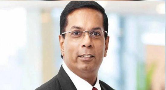 இலங்கை கட்டளைகள் நிறுவன தலைவர் இராஜினாமா