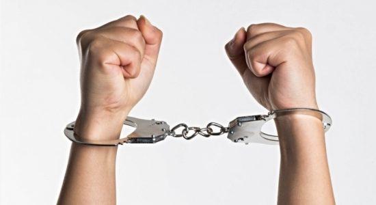 தனிமைப்படுத்தல் சட்டங்களை மீறிய 253 பேர் கைது
