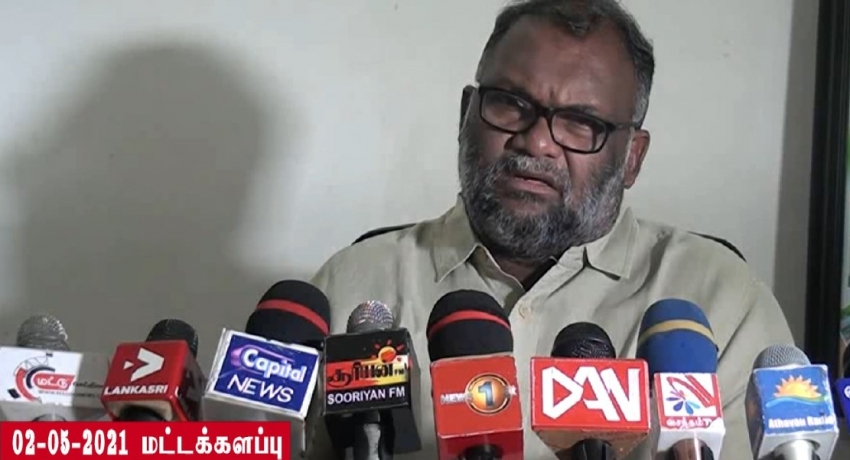 முஸ்லிம் காங்கிரஸுடன் உத்தியோகபூர்வ பேச்சுவார்த்தை நடைபெறவில்லை – டெலோ