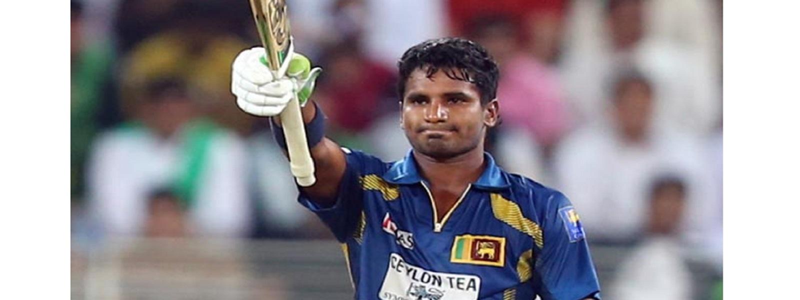 இலங்கை T20 அணியின் தலைவராக குசால் பெரேரா நியமனம்