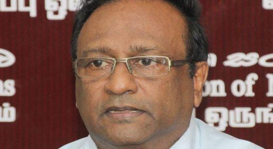 ஏப்ரல் 21 தாக்குதல்: சந்தேகநபர்களுக்கு எதிராக ஜூலை மாதத்தில் வழக்குத் தாக்கல் செய்யவுள்ளதாக சரத் வீரசேகர தெரிவிப்பு