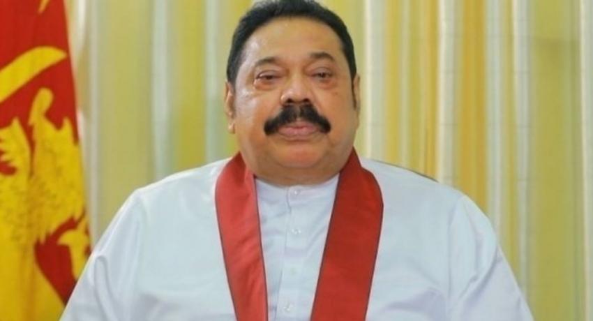 சீரற்ற வானிலையால்130,672 பேர் பாதிப்பு;நிவாரணத் திட்டங்களை முன்னெடுக்குமாறு பிரதமர் ஆலோசனை